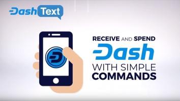 Dash-Text